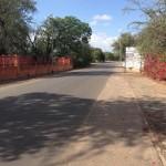 First Week in Botswana