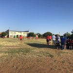 When in Gaborone…